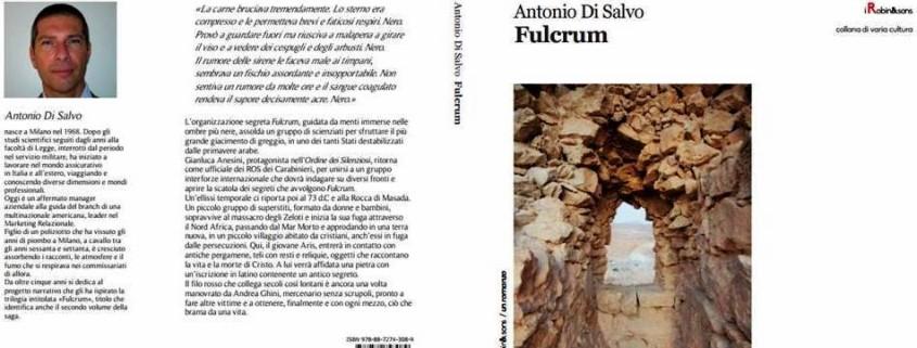 cover Fulcrum